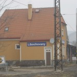 žst.Libochovany (5.4.2013)